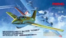 """Сборная модель Meng """"Самолёт"""", 1:32, арт. QS-001, MENG"""