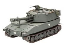 Самоходная гаубица M109 (USA), Revell (Ревелл)