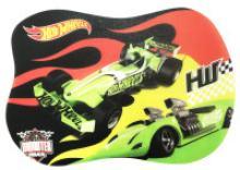 """Коврик для лепки """"Hot Wheels"""", 28x20 см, Балтик 4254817"""