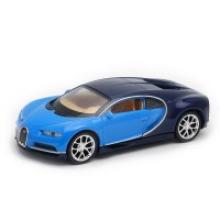 "Модель машины ""Bugatti Chiron"", Welly"