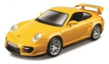 """Машинка металлическая """"Porsche"""", арт. 18-43000(7), Bburago (Ббураго)"""
