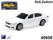 "Машинка ""BMW m550i"", 1:60, Autotime"