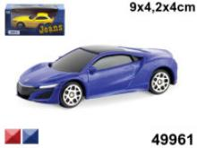 "Машинка ""Honda nsx"", 1:60, Autotime"
