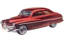 Модель автомобиля Mercury Coupe' 49, 1:43, Autotime