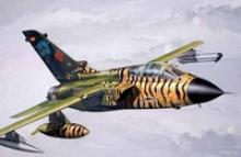 Сборная модель самолета Tornado IDS, Revell (Ревелл)