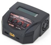 Универсальное зарядное устройство G.T.Power C6D mini 6A 60W, G.T.Power GTP-C6D-MINI