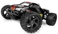 Радиоуправляемая модель бездорожного Монстра Mastadon 4WD RTR 1:18, Himoto E18MT