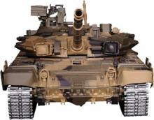 Радиоуправляемый танк T90 Pro Russia 1:16 RTR 2.4GHz, Heng Long 3938-1PRO