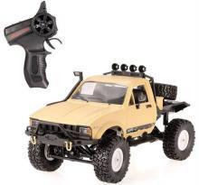 Радиоуправляемая модель Краулера Aosenma Offroad Desert Car 4WD RTR 1:16, Aosenma WPLC-14