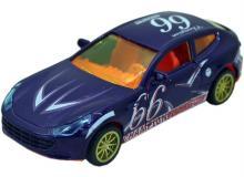 Машина металлическая легковая в ассортименте, синяя, Hoffmann 49532