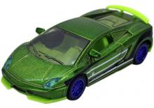 Машина металлическая легковая в ассортименте, зелёная, Hoffmann 49532