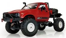 Радиоуправляемая модель Краулера Aosenma Offroad Desert Car 4WD RTR 1:16, вид сбоку, Aosenma WPLC-14