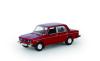 Модель автомобиля ВАЗ-2106, красная, масштаб 1:22, Автопанорама