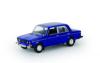 Модель автомобиля ВАЗ-2106, синяя, масштаб 1:22, Автопанорама